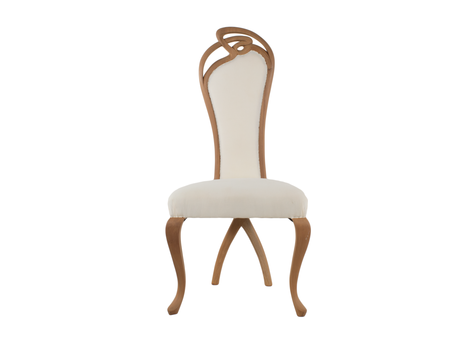 Art Deco Dining Chair Hidden Mill