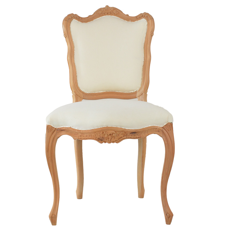 Baroque Dining Chair Hidden Mill