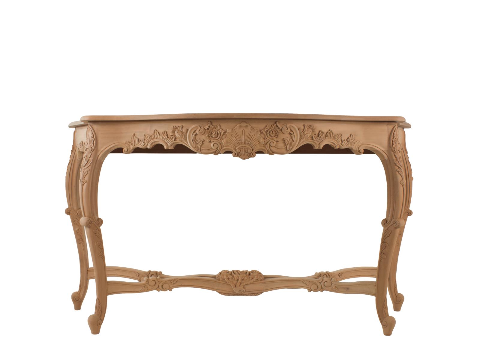 Louis XVI Hall Table