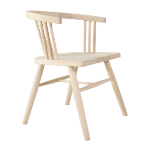 Scandi Six Chair