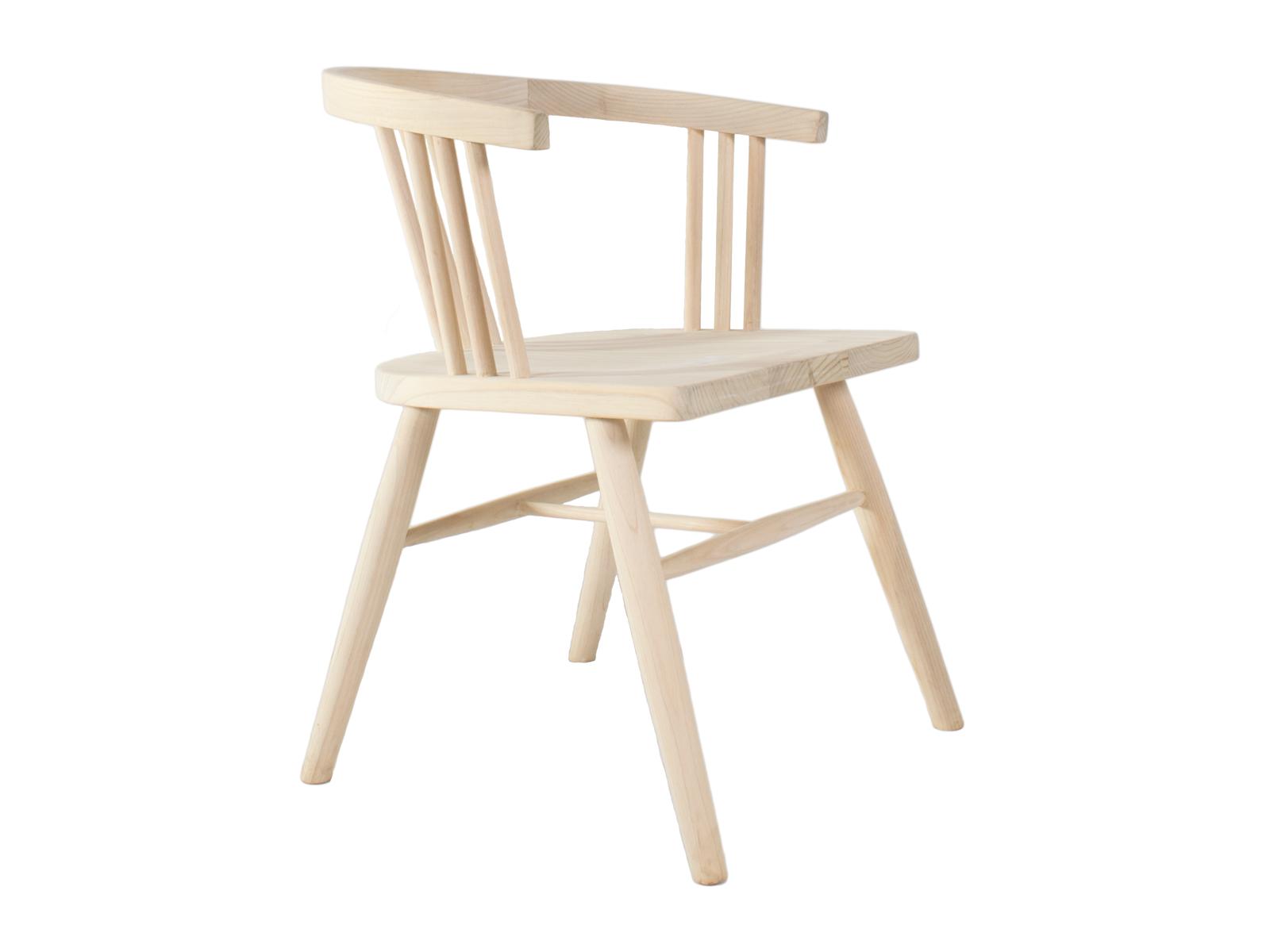 Scandi Six Chair