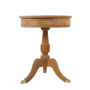 Regency Drum Table