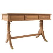 Regency Sofa Table
