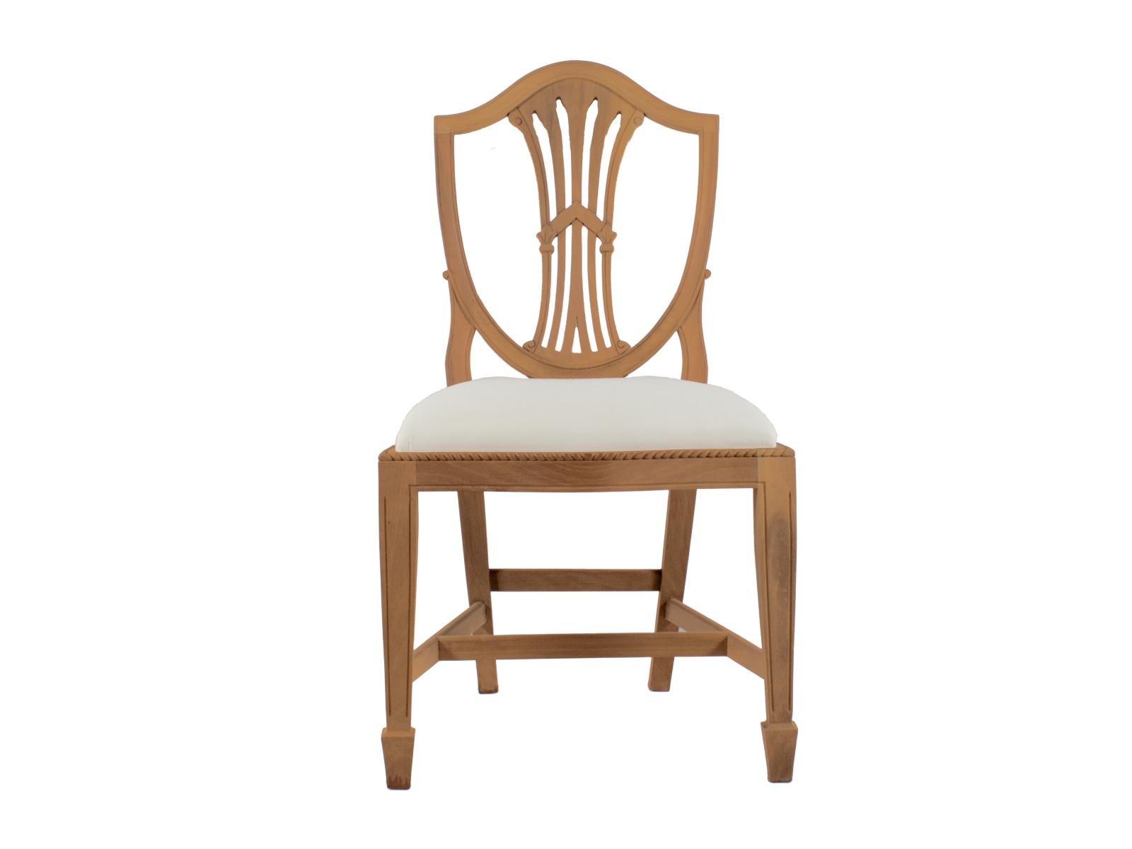 Sheraton Shield Back Chair