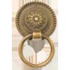 Bronze Ringpull