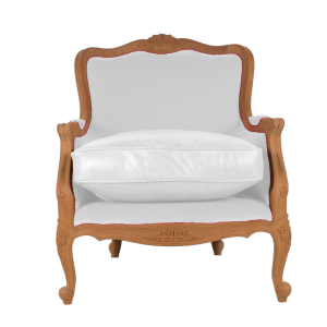 Louis Salon Armchair