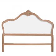 Victorian Upholstered Headboard