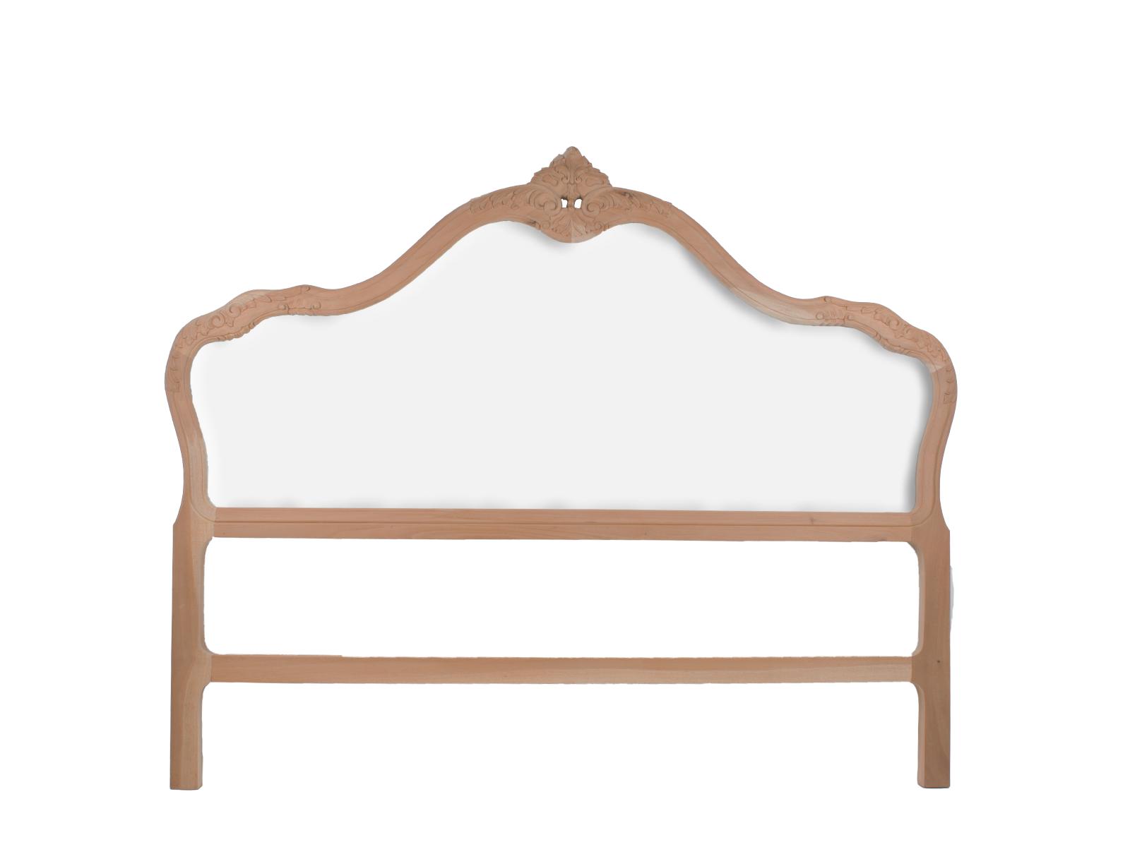 Victorian Upholstered Headboard