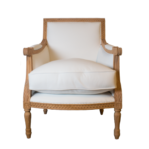 Louis XVI Tub Chair