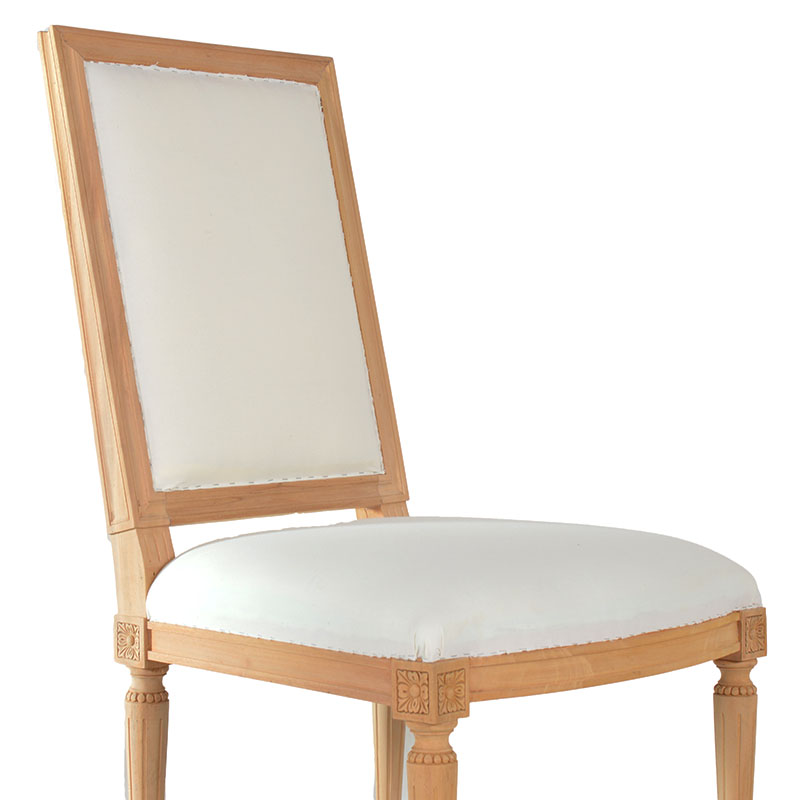 Louis XVI French Dining Chair