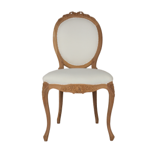 French Ribbon Chair