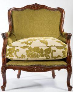 upholstery bronze studs