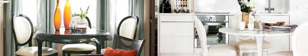 Furniture & mirrors for your rented flat